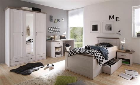 Jugend Zimmer Mädchen by Jugendzimmer 187 Marmstorf 171 4 Tlg Kaufen Baur