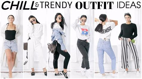 Back To School Fashion Flout by Look With No Effort For School Comfortable Trendy