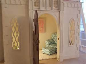 Indoor Playhouse by Castle Indoor Playhouse Bed Lilliput Play Homes Custom
