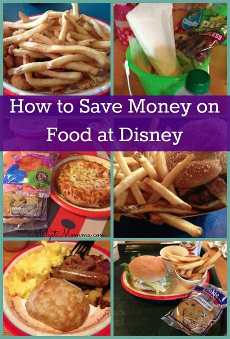 99 ways to save money on food marks daily apple how to save money on food at disney parks disney parks