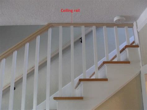 Removable Banister by 116 Best Images About Stairs Railing On