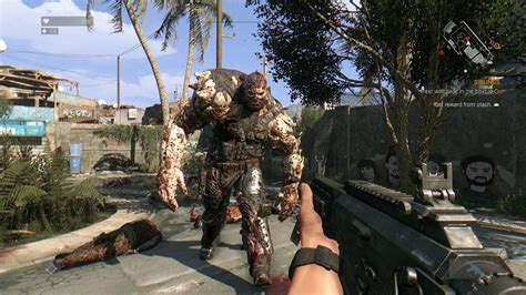 dying light killing the troll demolisher and finding