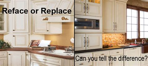 reface or replace kitchen cabinets is it cheaper to reface or replace kitchen cabinets bar