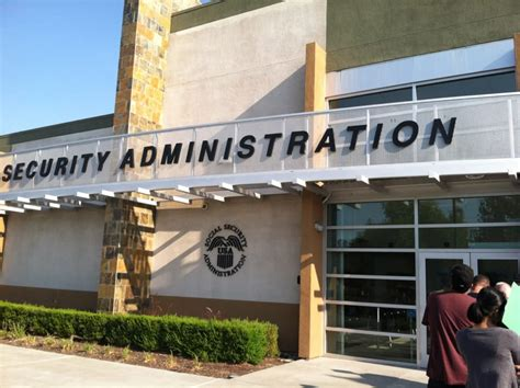 Social Security Office Folsom Blvd social security administration 14 photos 51 reviews services government 8581