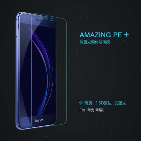 Huawei Honor 6 Nillkin Antiglare Screen Guard aliexpress buy nillkin for huawei honor 8 screen protector for honor 8 glass h h pro