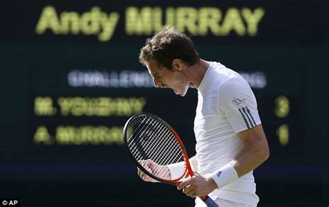 How Much Money For Winning Wimbledon - andy murray how much is he worth what could he earn daily mail online