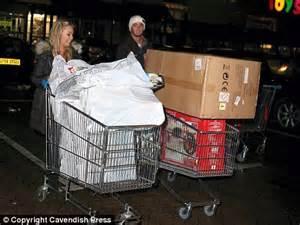 Stephen Ireland Bentley Footballer Stephen Ireland Goes Shopping For His