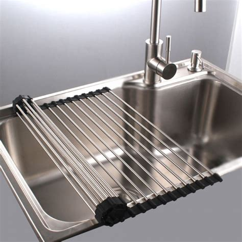 the sink dish drying rack archives mylitter one deal at a time