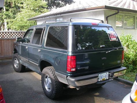 1994 ford explorer parts 1994 ford explorer interior parts