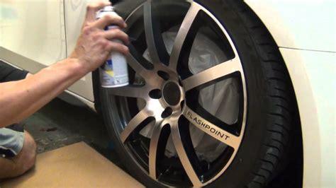 gunmetal gray plasti dip wheels and rims