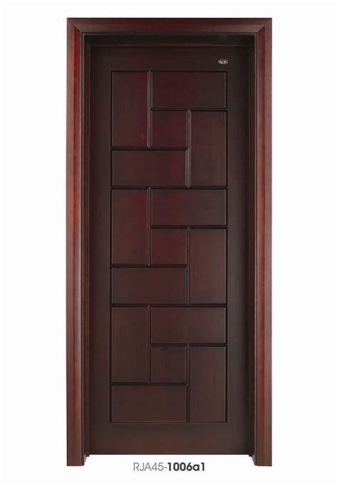 Timber Interior Doors China Interior Bedroom Wooden Door Composite Doors Design With Timber Venner China Solid