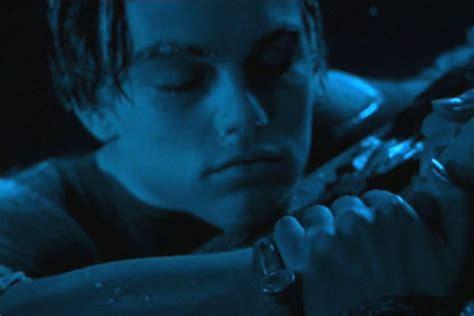 titanic film jack death every movie leonardo dicaprio has died in cinemablend