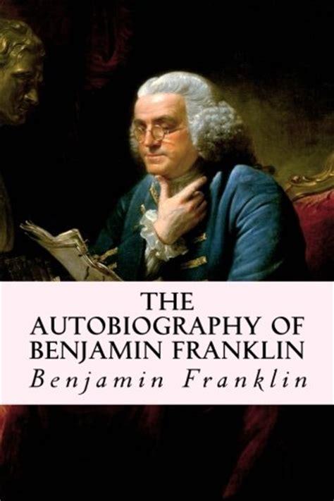 benjamin franklin mini biography mini store gradesaver