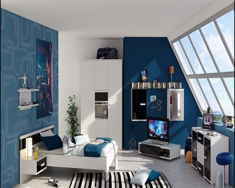 cool male painted bedroom decorating boys room ideas and teenage male bedroom decorating ideas teenage boy bedroom