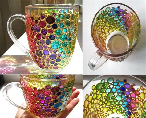 design glass mug 99 best cool cups images on pinterest mugs bees knees