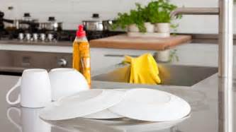 homelife five tips for a shiny clean kitchen