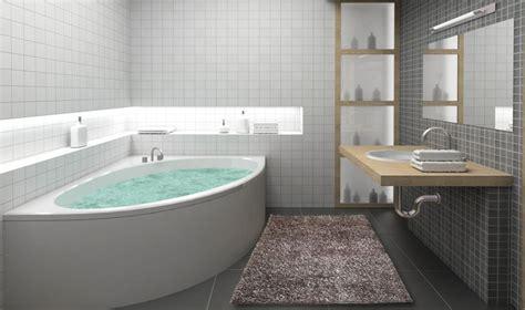 tappeti bagno particolari tappeto shaggy grigio ideale per il bagno webtappeti it