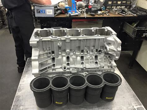 volvo darton cylinder sleeves for s60r v70r s70 v70 850 xc90