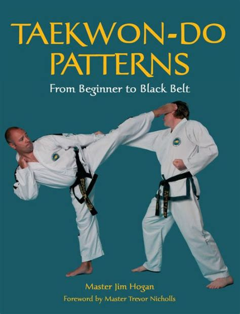taekwondo pattern black belt taekwondo patterns from beginner to black belt by jim