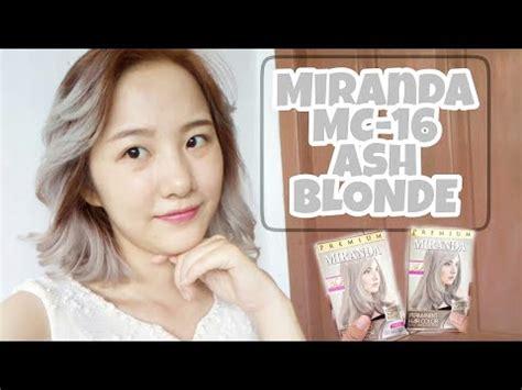 Jual Cat Rambut Warna Silver Miranda by Grey Hair From Brown To Ash Grey Hair Doovi