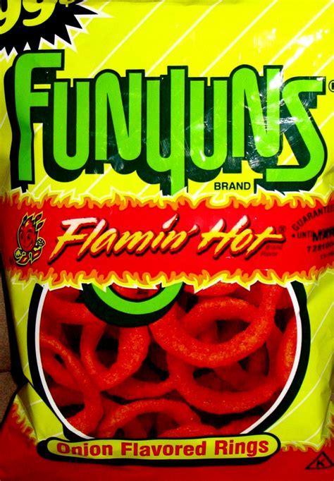 flamin hot funyuns 301 moved permanently