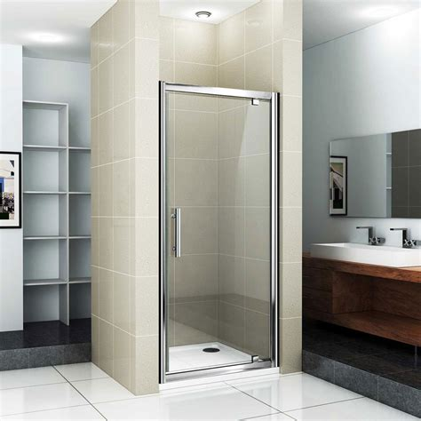 how to install a swinging shower door replacement of hinged shower doors shower stalls