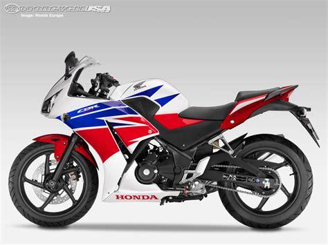 honda cbr price in usa 2014 honda cbr300r first look photos motorcycle usa