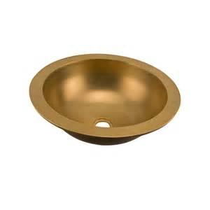 bronze bathroom sinks corrigan bronze drop in sink bathroom