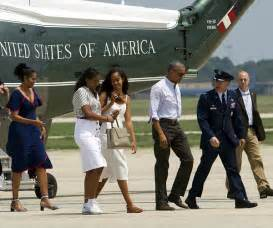 where did obama vacation the obamas taxpayer funded vacation cost 10 million