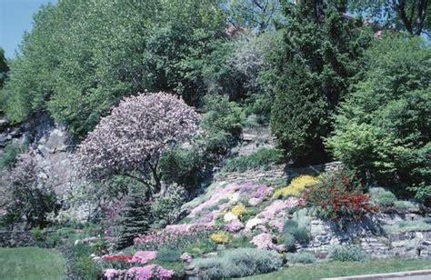 23 best images about hillside landscaping ideas on pinterest gardens english cottage gardens
