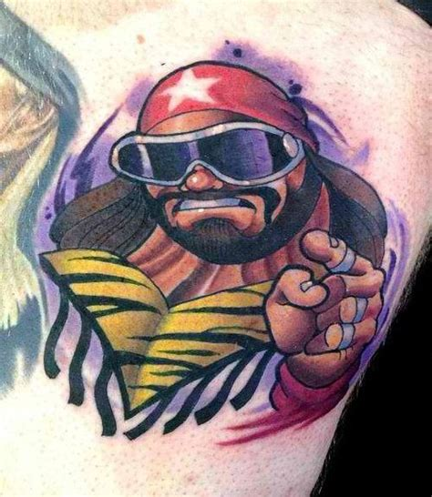 ultimate warrior tattoo 253 best images about tattoos on