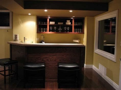 basement bar ideas small basement bar ideas homesfeed