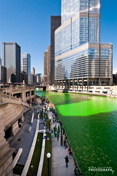 chicago river st s day history chicagolandmarks the chicago river nick ulivieri photographynick ulivieri photography