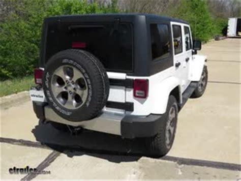 2002 jeep wrangler trailer wiring harness new wiring
