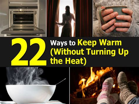 Finding Ways To Keep Up With Tips by 22 Ways To Keep Warm Without Turning Up The Heat
