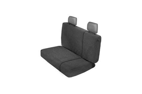 cordura seat covers jeep jeep jk 4dr aev cordura rear seat covers black jeep