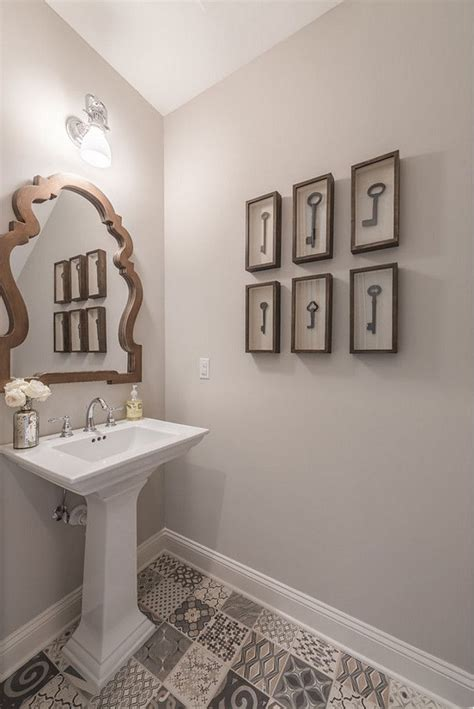 sherwin williams powder blue for the home pinterest 32 best images about beautiful powder rooms on pinterest