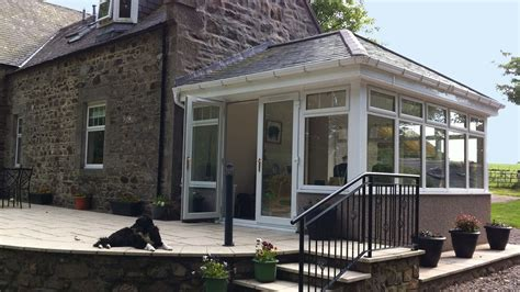 Sun Rooms Uk Tiled Sunrooms Conservatories Tiled Roof Conservatories