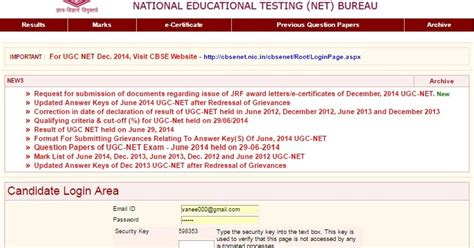 Jrf Award Letter Ugc Net Education श क ष श स त र How To Net Certificate