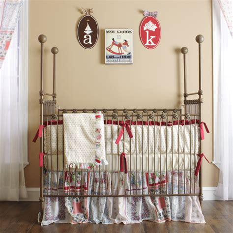 vintage crib bedding crib bedding vintage