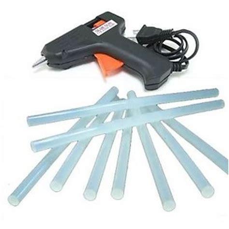 Stick Glue Gun Kecil sterling bazaar glue gun 2 pcs glue gun sticks adhesives buy sterling bazaar glue gun 2