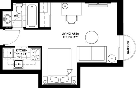 floor plan for bachelor flat awesome bachelor apartment floor plan 15 pictures