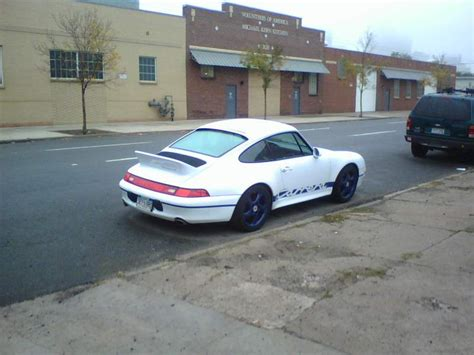 porsche 964 ducktail picture request 964 or 993 with duck pelican parts