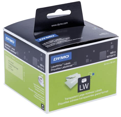 Dymo Etiketten by Dymo S0722410 Dymo Labels For Labelwriter At Reichelt