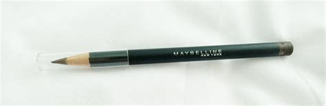 Maybelline Fashion Brow Pencil review maybelline fashion brow eyebrow pencil fony s makeup