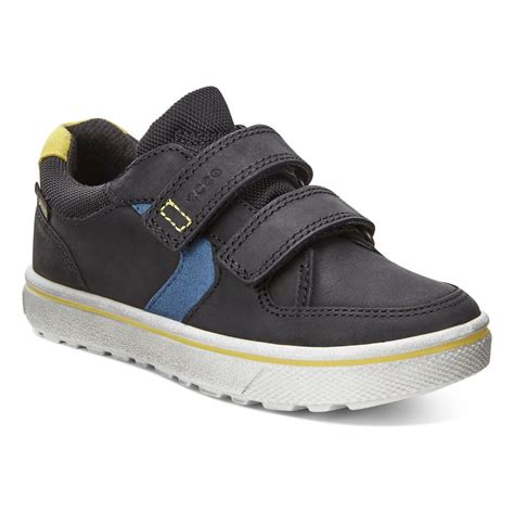 affordable ecco glyder casual shoes black