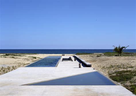 wabi house tadao ando s wabi house accentuates the landscape of the area inspirationist