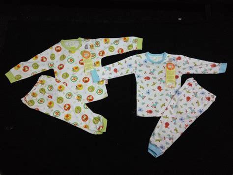 Setelan Kutung Bayi Anak Velvet Junior Motif Baru La Danza Size Xl jual velvet junior setelan baju tidur anak 1 tahun baju michaellasroom