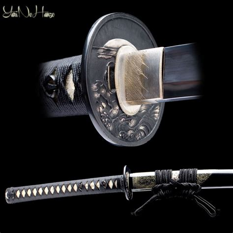Handmade Samurai Swords - araki handmade katana sword for sale buy the best