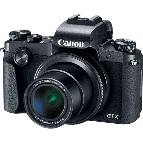 canon powershot g1x digital canon g1x iii powershot digital 2208c001 b h